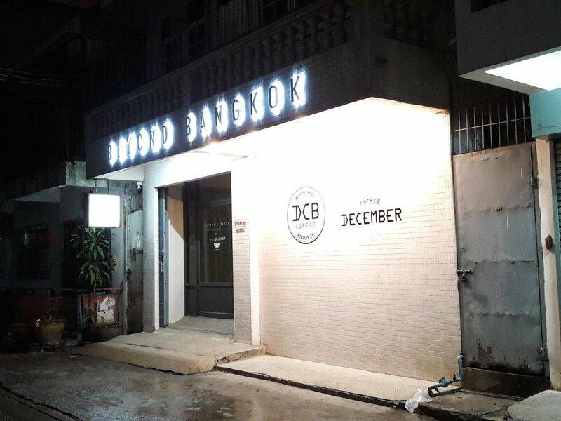 Beyond Bangkok Guesthouse - Hostel