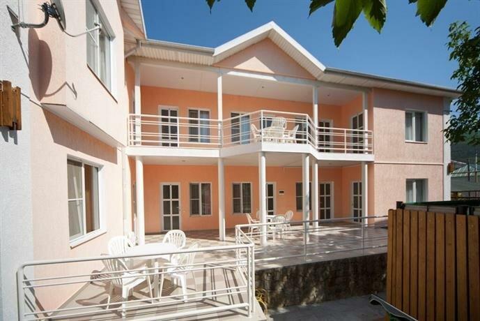 Гостевой дом Дамиан