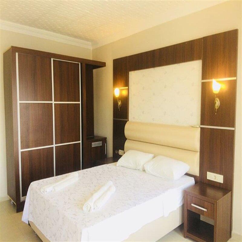 Sarmasik Hotel
