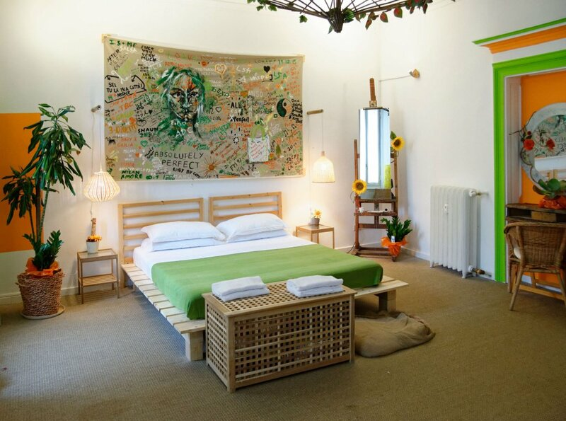 Inn-perfect Suite