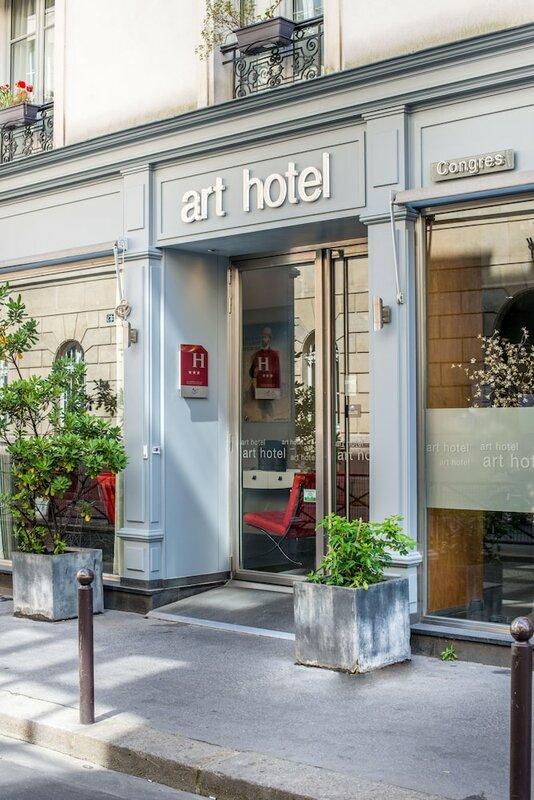 Art Hotel Congres