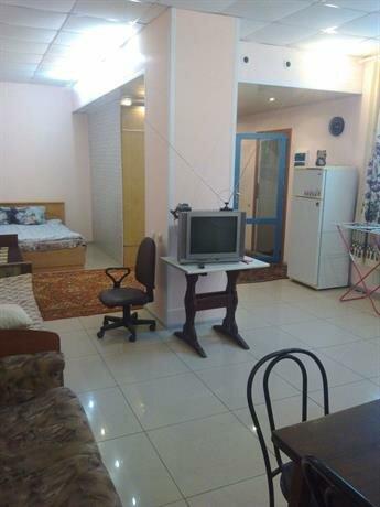 Мини-Отель Квартира Студия