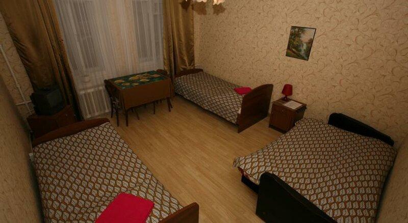 Nevsky Lite Mini-hotel