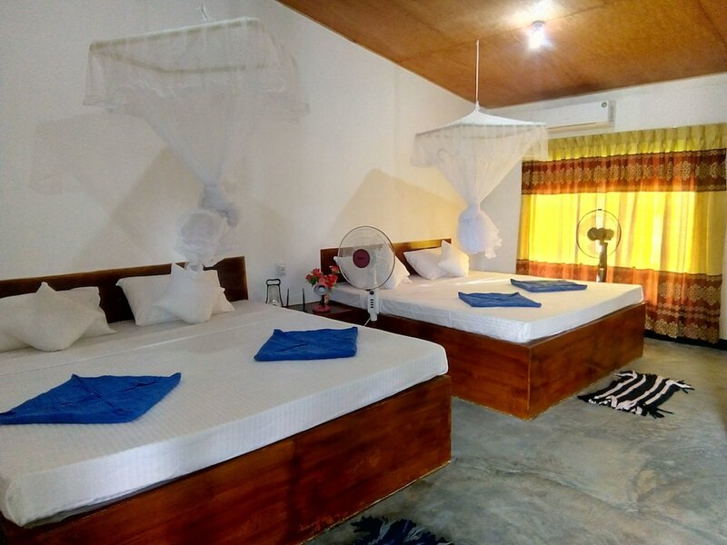 Wish Prabha Lake View Lodge