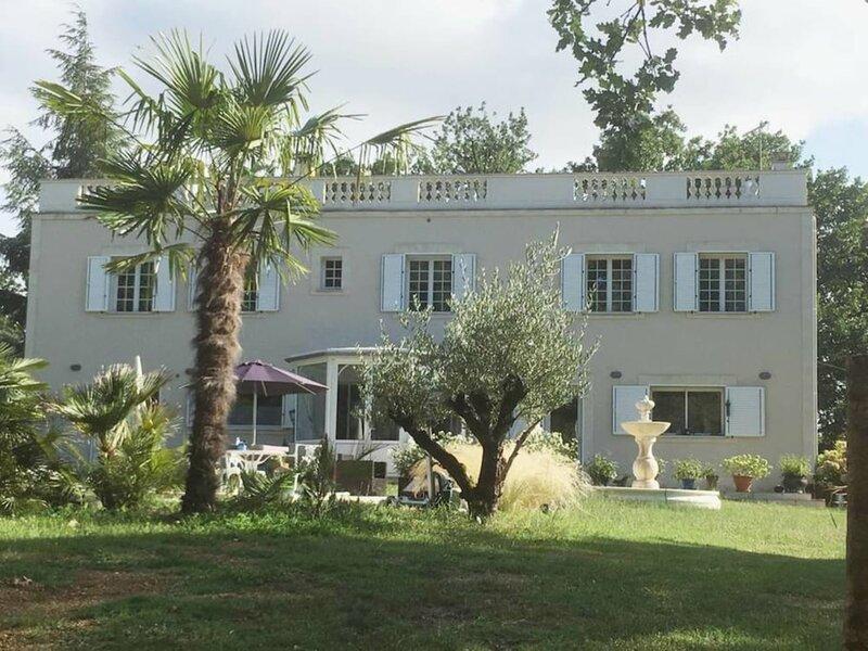 Domaine de Motte
