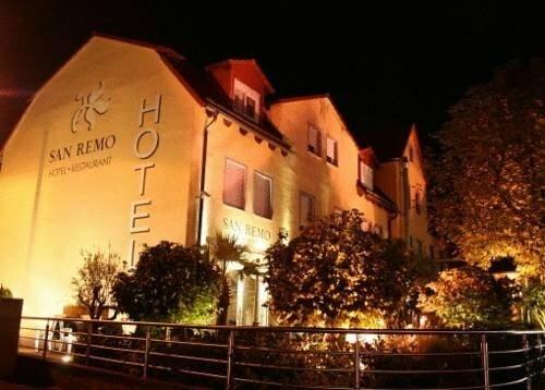 Hotel Restaurant San Remo - Non Smoking