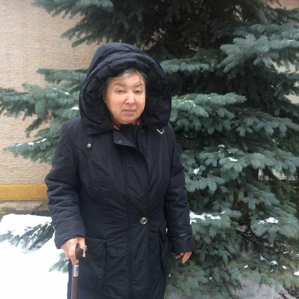 дом инвалидов и престарелых — Мирника Балашиха — Балашиха, фото №10