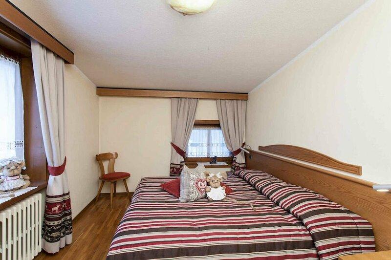 Residence Livigno Myholidaylivigno