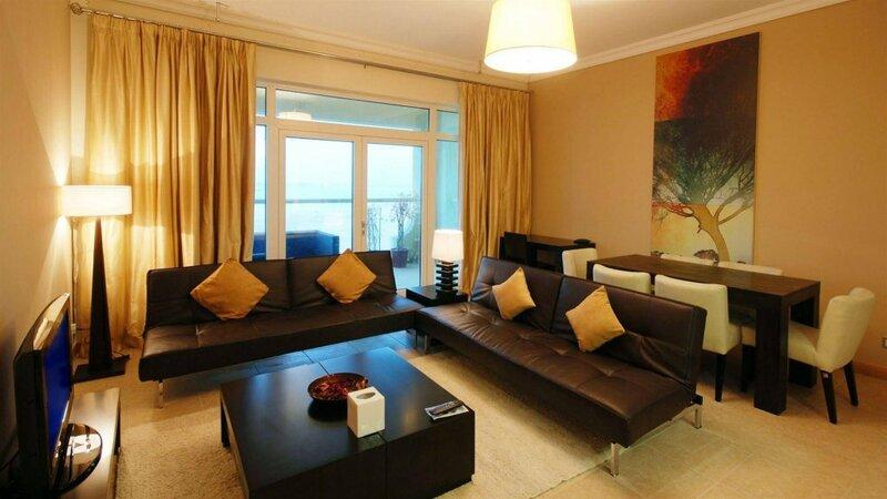 Palm Jumeirah Shoreline Residences