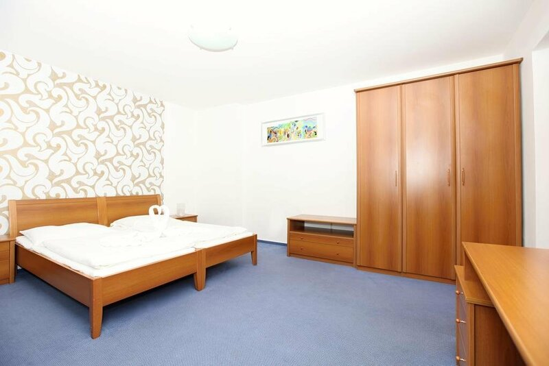 Best Hotel Garni