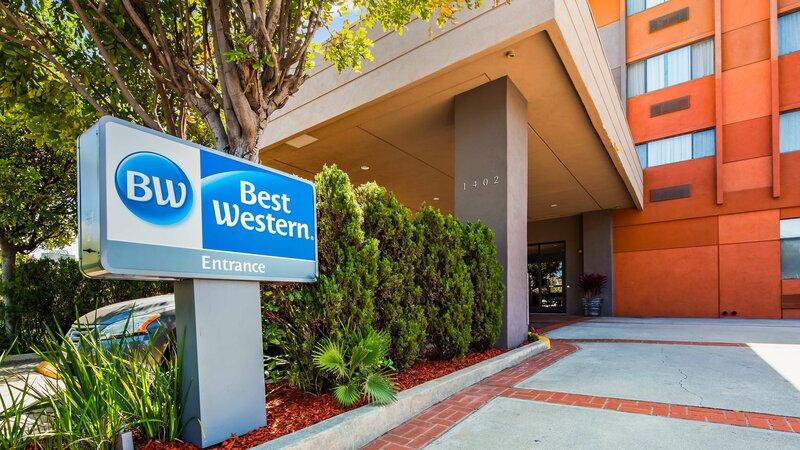Best Western Los Angeles Worldport