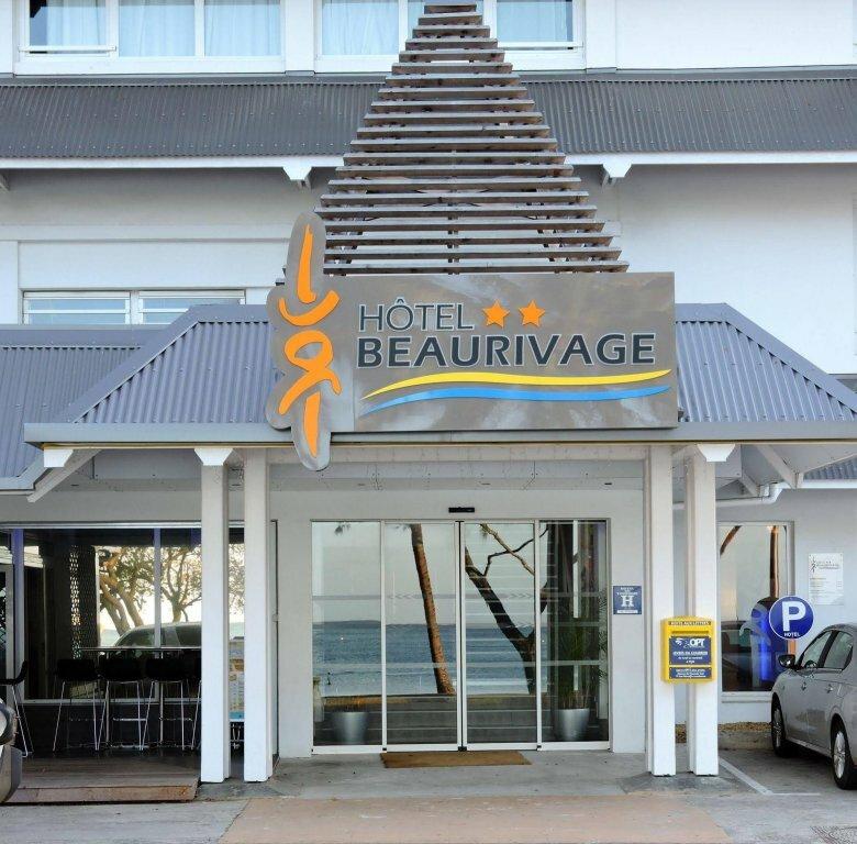 Hôtel Beaurivage
