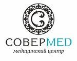 Логотип Совермед