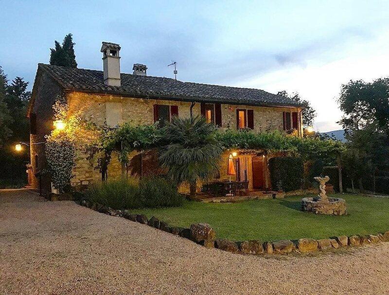 Borgo di Montacchiello