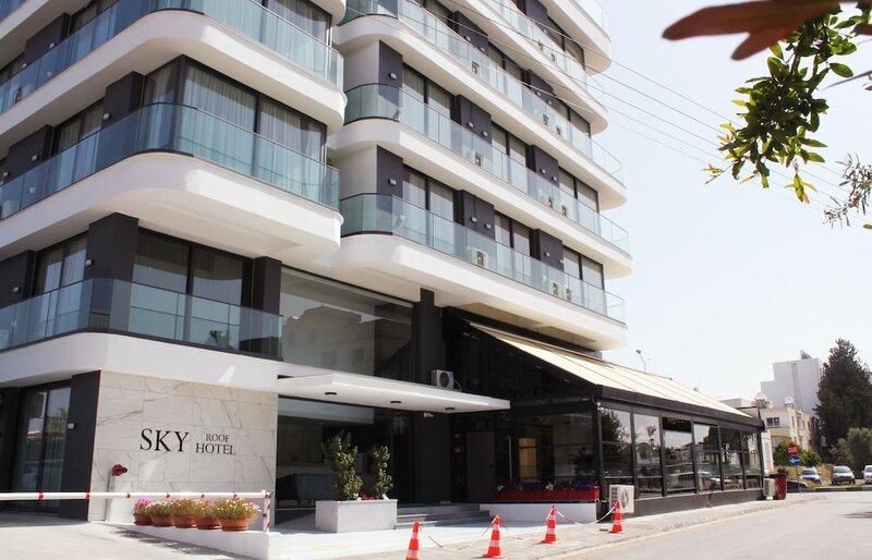 Sky Roof Hotel