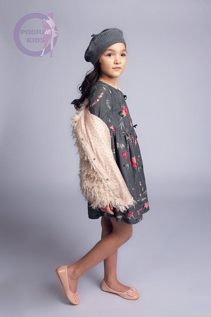 Podium Kids, modeling agency, Russia, Saint Petersburg, prospekt