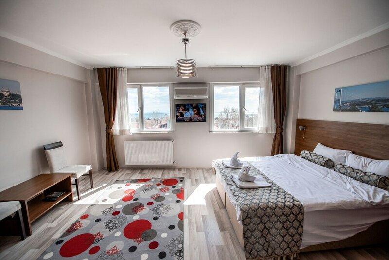 Carina Hotel Istanbul