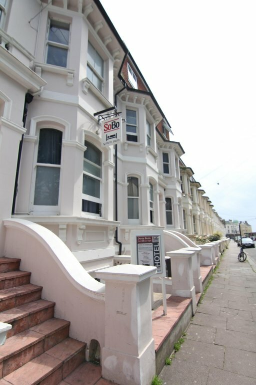 Brighton Youth Hostel by The Sea