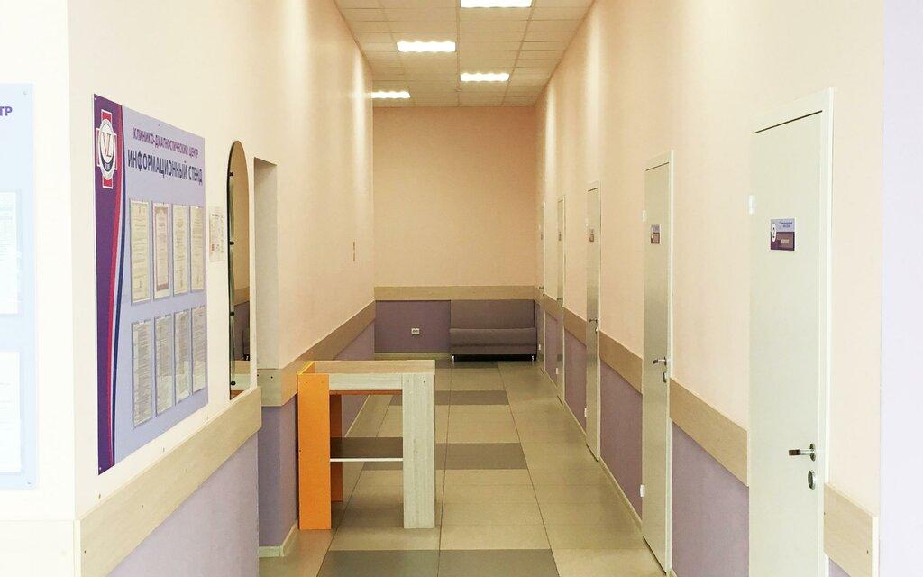 медцентр, клиника — Клинико-диагностический центр Вита Лонга — Белгород, фото №2
