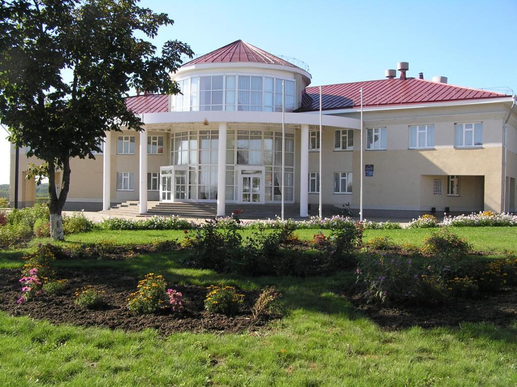 Хотмыжск борисовского района белгородской обл фото