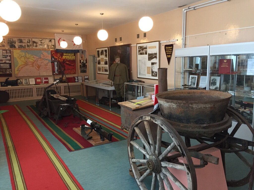 картинки историко краеведческий музей
