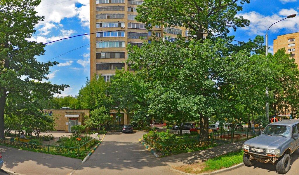 Панорама коррекция зрения — Первая глазная клиника — Москва, фото №1
