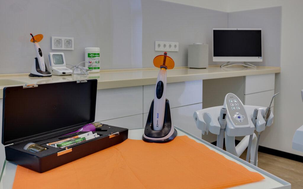 стоматологическая клиника — КрокоДент — Москва, фото №10