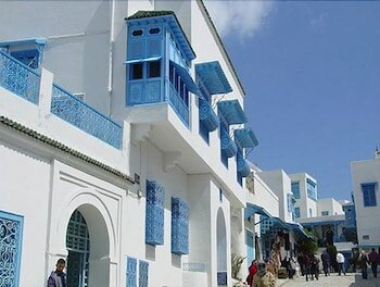 Hotel Bou Fares