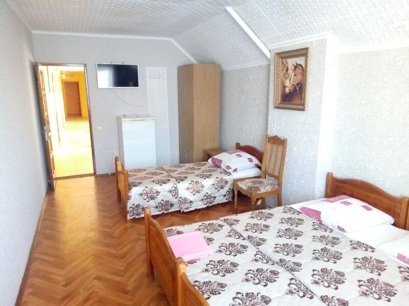 Гостевой дом Ирина