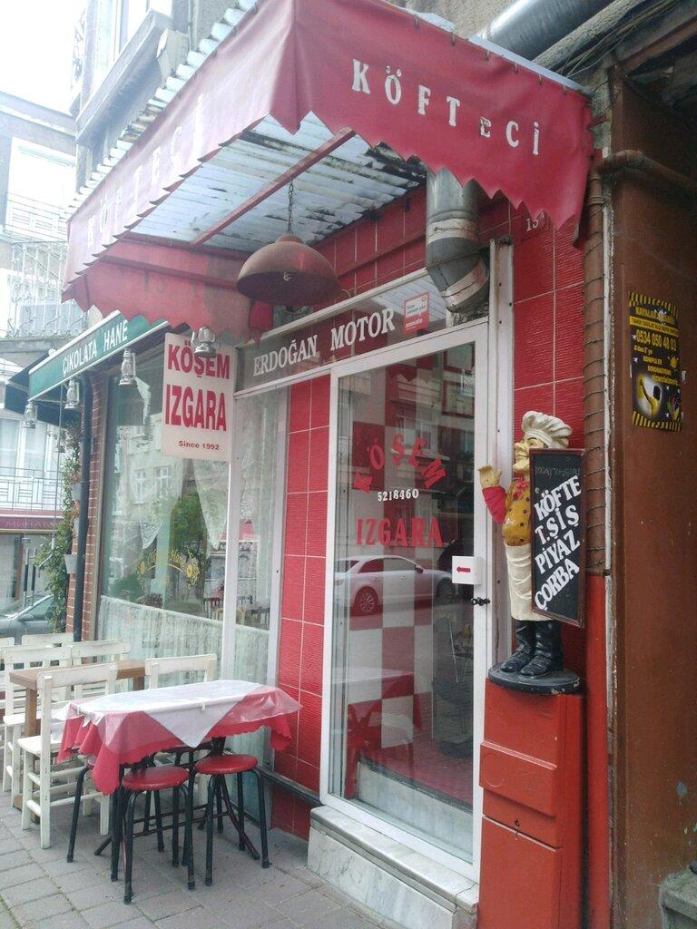 fast food — Köşem Izgara — Fatih, photo 1