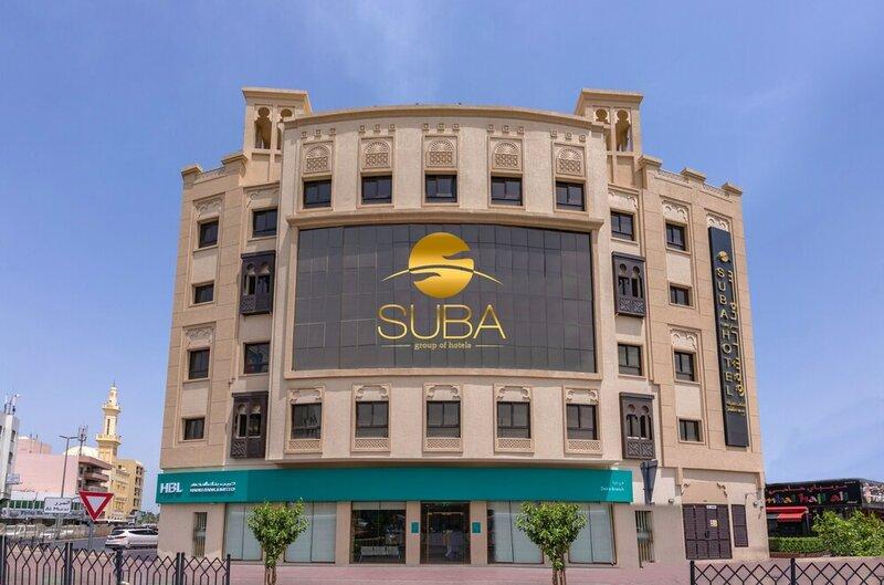 Click City Hotel Deira