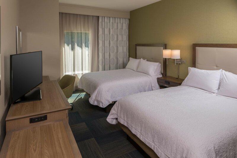 Hampton Inn & Suites-Asheville Biltmore Village