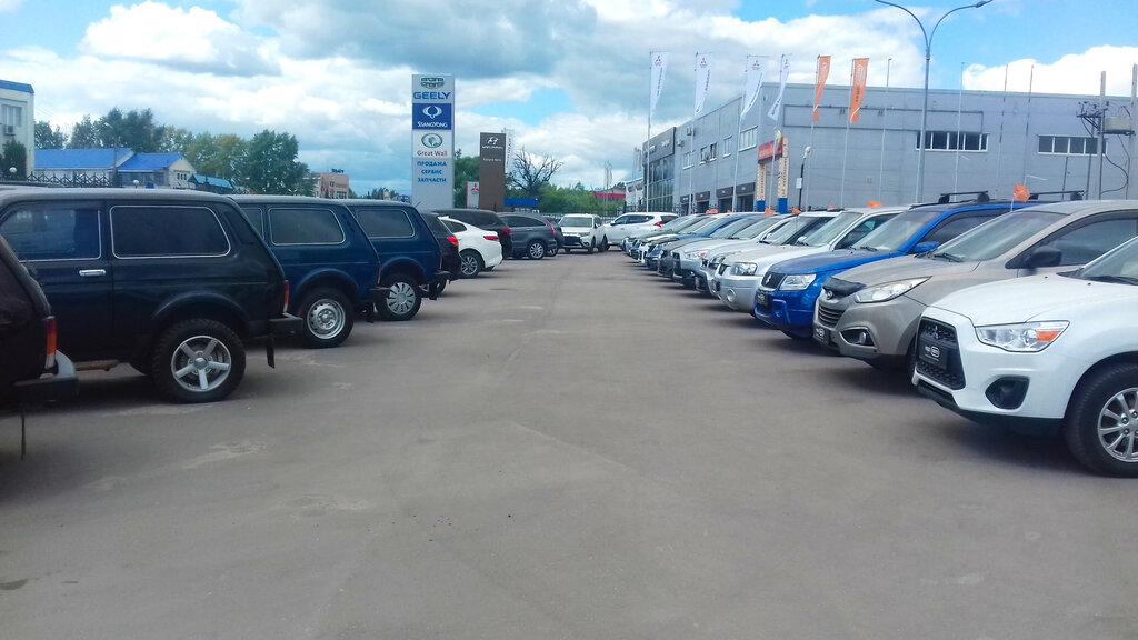 Калуга автосалоны москвы заложить машину под птс барнаул