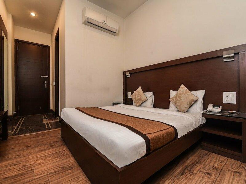Hari s Court Inns & Hotels Gurgaon