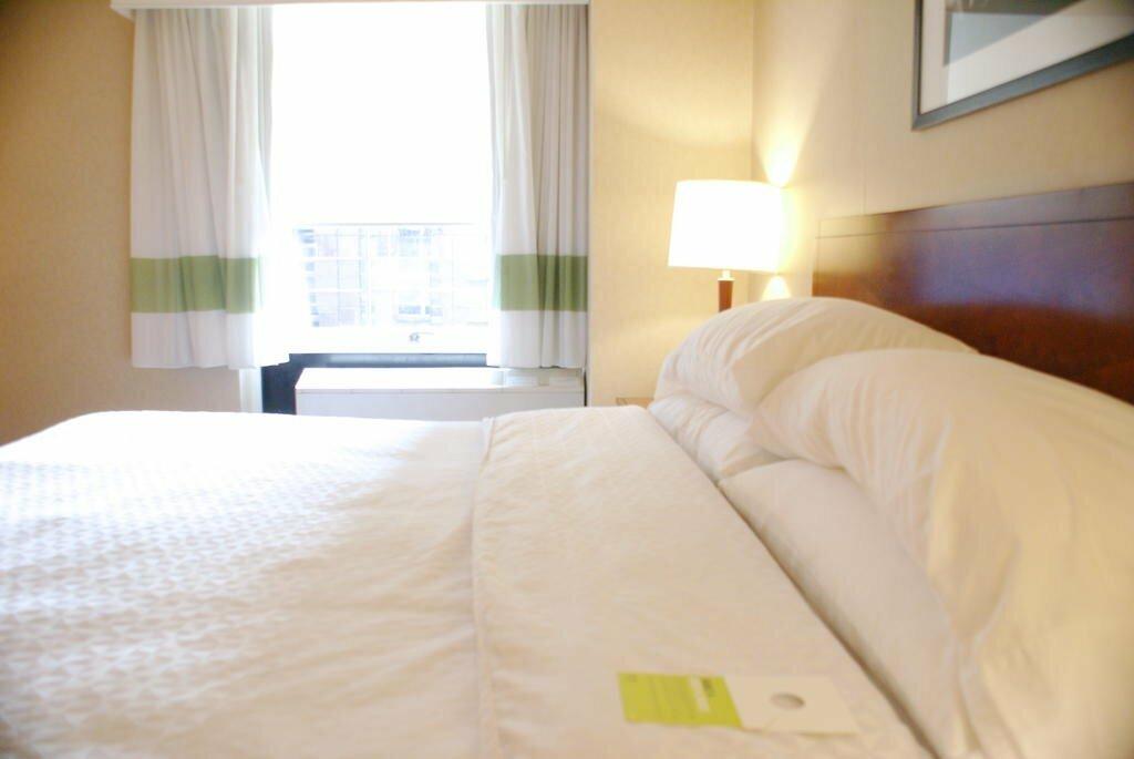 гостиница — Twelve & K Hotel Washington Dc — City of Washington, фото №9