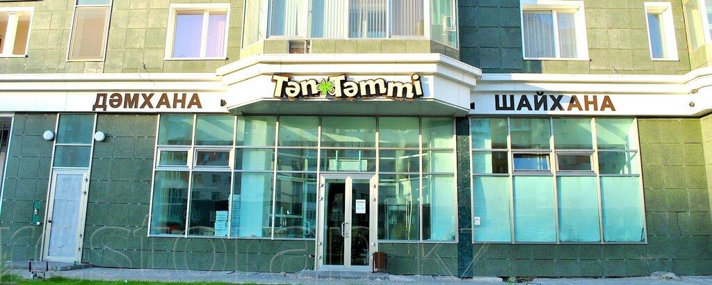 кафе — Тәп-тәтті — Нур-Султан, фото №1