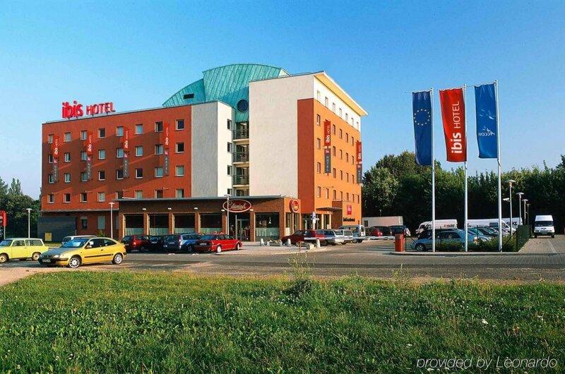 Ibis Katowice Zabrze