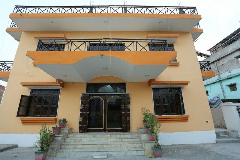 Oyo 27914 Hotel Lord Buddha