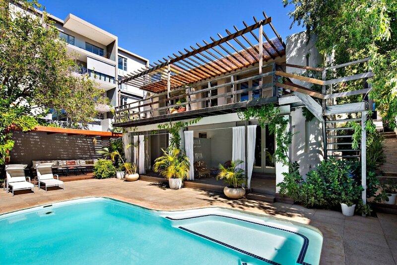 Cape Standard Villa