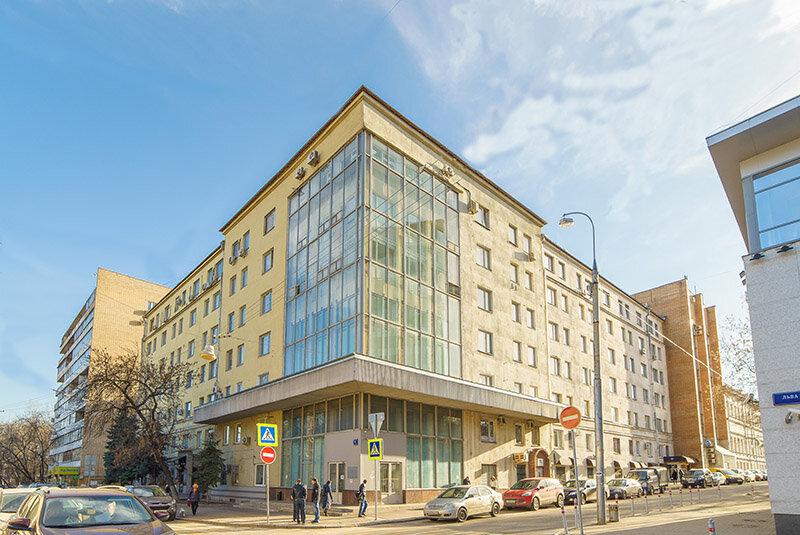 юридические услуги — ЮФ ФОСБИ — Москва, фото №1