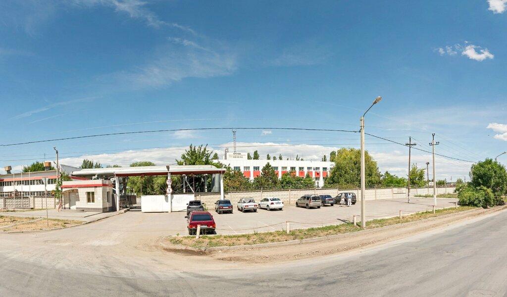 Панорама расчётно-кассовый центр — Расчетный центр — Волжский, фото №1