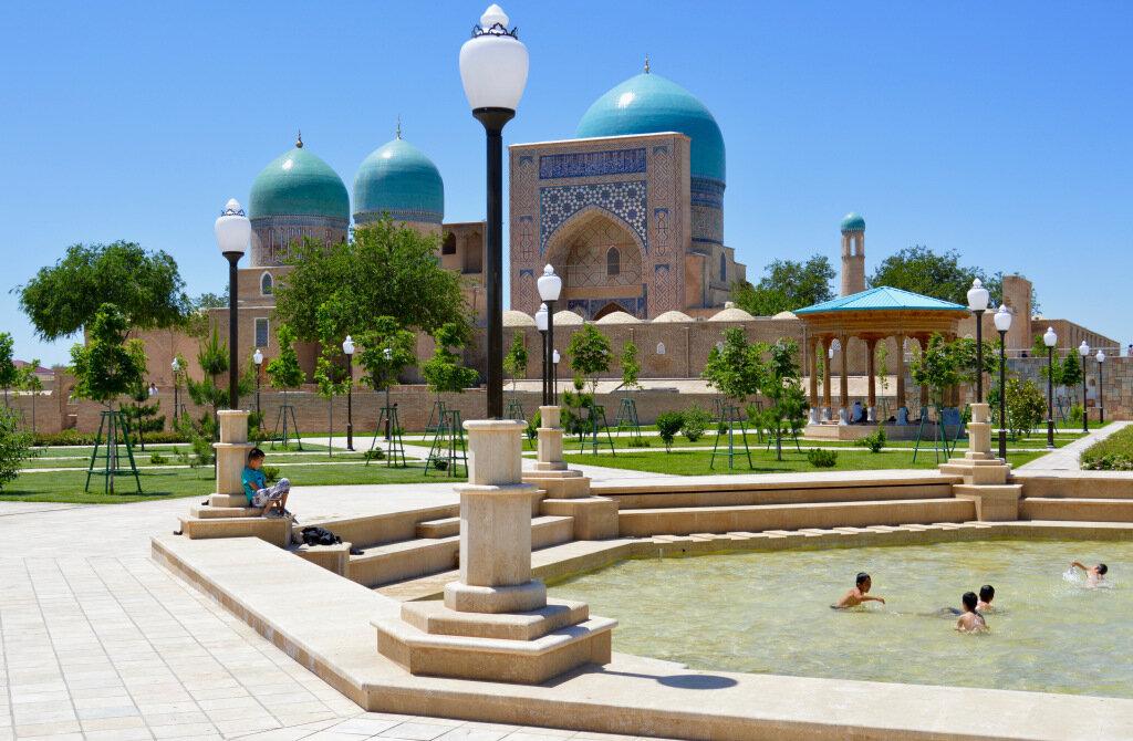 Мемориальный комплекс Дорут-Тилляват, достопримечательность, Узбекистан,  Кашкадарьинская область, Шахрисабз — Яндекс.Карты