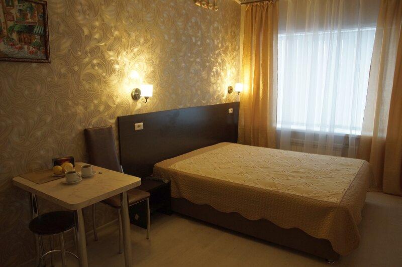 Apartment in Penza