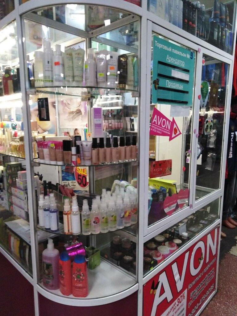 Магазин авон где купить косметику paulas choice