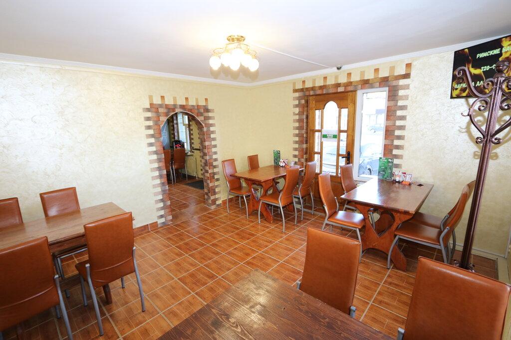 доставка еды и обедов — Мини-ресторан № 1 — Воронеж, фото №6