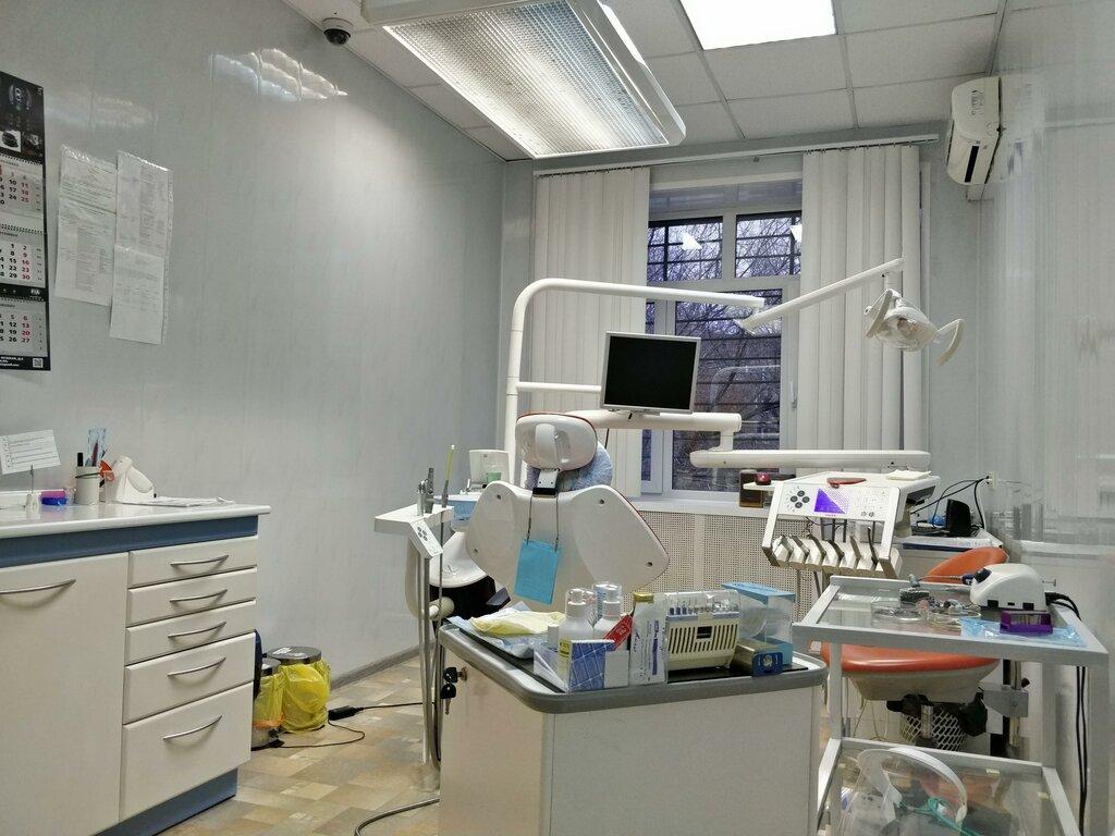 стоматологическая клиника — Лёгкая Стоматология — Москва, фото №8