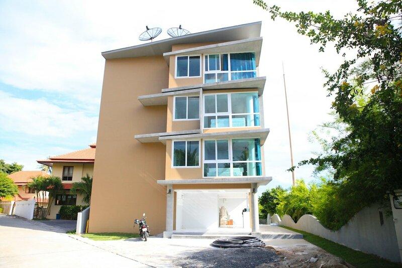 Nantra Thongson Bay Resort & Villas