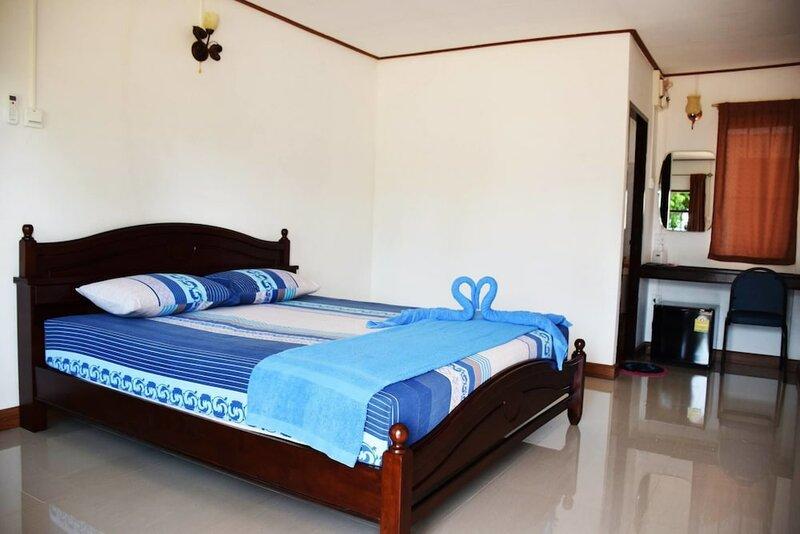 Fairyland Resort Koh Samui