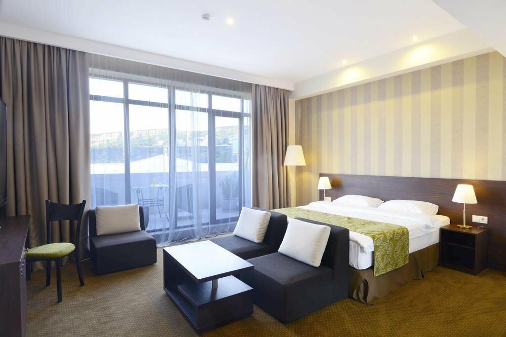 гостиница — Отель Citrus — Тбилиси, фото №2