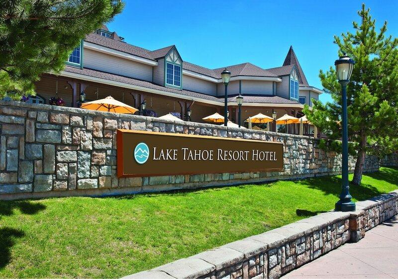 Lake Tahoe Resort